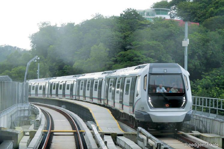 敦马:MRT3成本仍然高企
